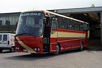 NIL4867 (3TRB) Moordale Curtis Group,Newcastle Boyden,Castle Donington