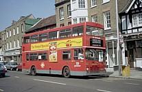 A976SYF London Buses London Transport