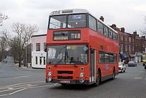 B114SJA GM Buses South GMPTE