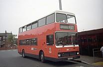 H708GVM GM Buses