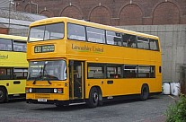 A142MRN Blazefield Lancashire United Stagecoach Ribble Ribble MS