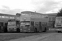 MLH412L Chesterfield CT(Retford & District) London Transport