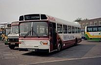 EPT881S RoadCar Barnard,Kirton-in-Lindsey United AS