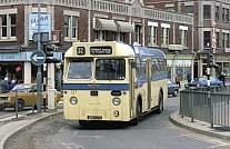 AMR137B Swindon CT