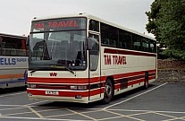 L4TCC TM,Chesterfield Travellers,Hounslow