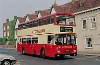 H160HJN Hedingham&District,Sible Hedingham