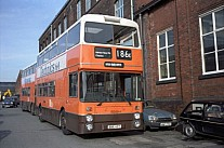 ANA49T Greater Manchester PTE