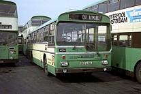 CKD414L Merseyside PTE