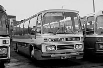 PWK562R Wainfleet,Nuneaton