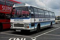KCN916J (GYK474J) Bob Smith Travel,Langley Park Eagre,Morton Samuelson,SW1