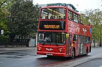 KN52NEJ City Sightseeing London Armchair,Brentford