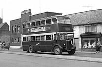 CXX498 Whieldon,Castle Donington London Transport