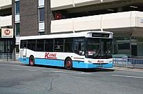 BX55NZU K-Line,Huddersfield