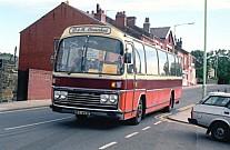NFX443P Brown,Blackburn Shamrock&Rambler