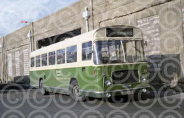 OCK362K Blackburn Transport Ribble MS