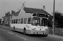 ABA15T Greater Manchester PTE