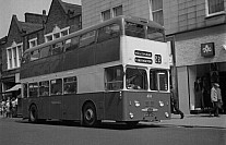 KVH474E Huddersfield CT