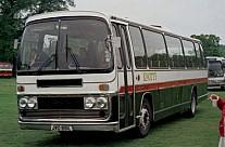 JWO891L Knotty Bus,Chesterton Edmunds,Rassau