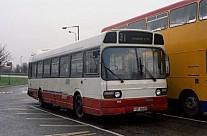 PVF366R Trent Barton MTL Inverclyde Transport Greens,Kirkintilloch  Cambus ECOC