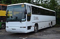 W898RFA 2-Way Travel,Scunthorpe Bassett,Tittensor