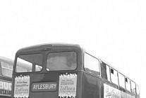 27WKX Red Rover,Aylesbury