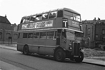 AYV654 London Transport