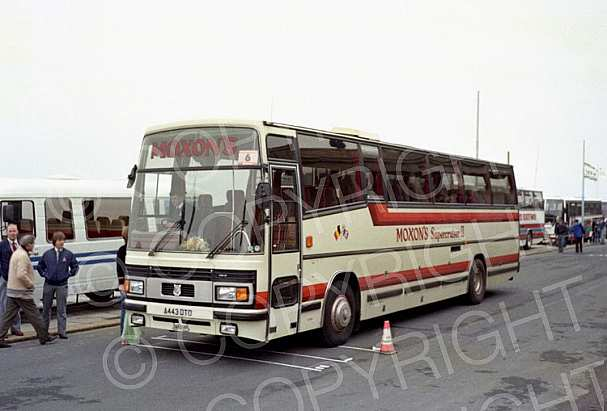 A443DTO Moxon,Oldcotes