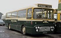 HRC101C Warstones(Green Bus),Great Wyrley Trent