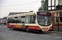 BU02BKV Blazefield Burnley&Pendle Blazefield Harrogate&District