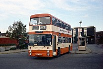 ANC927T Greater Manchester PTE