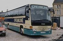 C433GEP Creamline,Tonmawr