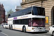 TSU603 (E406FSH) Trathens,Plymouth Parks,Hamilton