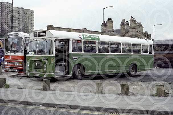 PFE714K Lincolnshire RCC