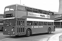 7008WU Yorkshire Traction Mexborough & Swinton