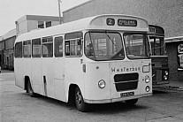 CRW504C Westerbus,Badcaul Coventry CT