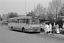 OSJ634R Retford & District Western SMT