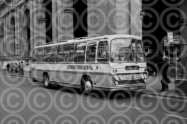 BTY731K Tyne & Wear PTE Armstrong,Westerhope