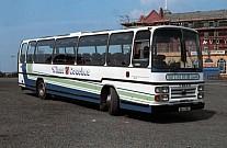 SAA581T Winns,Northallerton Budden,Woodfalls