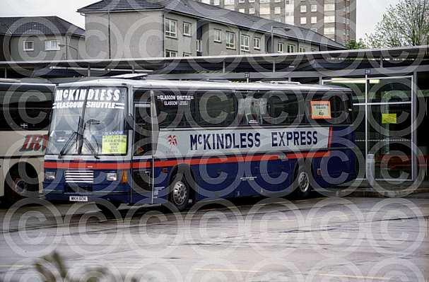 MKH60A (A124XEP) McKindless,Wishaw SWT