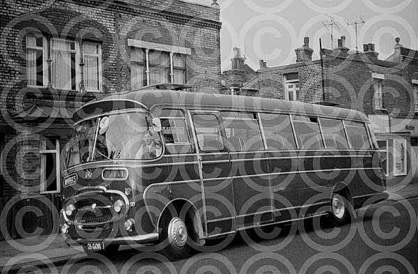 21GOR Margo,Bexleyheath Fleet Coaches,Fleet