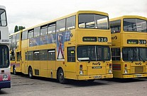G801JRH First Manchester Coachmasters,Rochdale Hull CT
