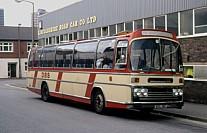 DTL711T Daisy Bus,Broughton