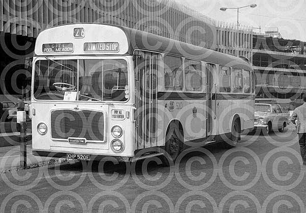 KHP520E Coventry CT