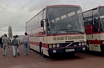 B917CSU Alexander Greyhound,Arbroath