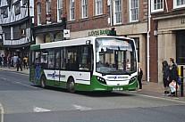 MK63WZY Connexions,Harrogate