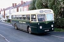 BCW465B Warstone,Gt.Wyrley Burnley Colne & Nelson JOC