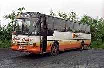 HIL8915 (D120GWS) Travellers Choice,Carnforth Shaw Hadwin,Ulverston Lancaster CT Davey,Nailsea