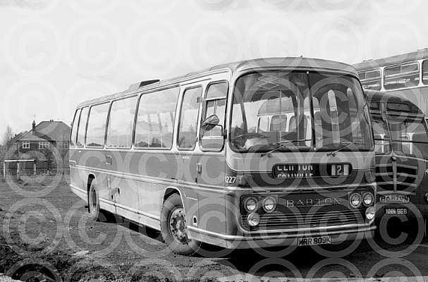 MRR809K Barton,Chilwell