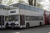 ACM704X Mulley,Ixworth MTL Merseybus Merseyside PTE