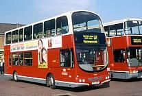 BD51YCR London Transdev